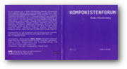 CD Komponistenforum